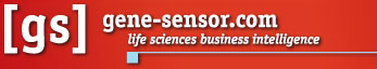 [gs] gene-sensor.com Life Sciences Business Intelligence